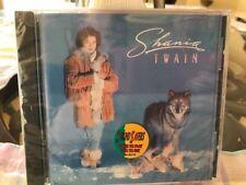 Shania Twain by Shania Twain CD 1993 Mercury 314514422 SEALED