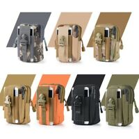 Tactical Pouch Molle Hunting Bags Belt Waist Bag Military Tactical Pack Outdoor
