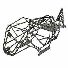 NEW Steel Roll Cage Body Frame for 1/10 Axial Wraith Crawler Truck RC Car Parts