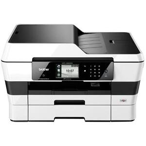 Brother MFC - J6920DW All-in-One A3 Inkjet Printer