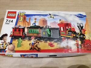 Lego toy story 7597