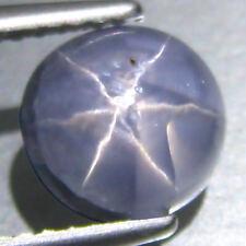 2.92ct Star Sapphire 100% Natural Srilanka Nice Color Good Rays Gemstone $NR
