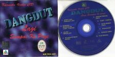 Malaysia Malay Dangdut Lagi Sampai Ke Pagi Karaoke Audio One 1997 VCD FCS1507