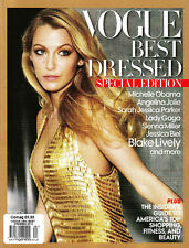 Vogue Magazines for Women