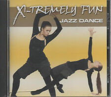 X-tremely Fun - Jazz Dance CD NEU Billy Holiday Duke Ellington Glenn Miller