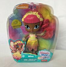 Fisher-Price Nickelodeon Shimmer & Shine, Minu Doll (6 inch)