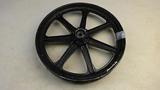 1980 Yamaha XS1100 XS11 XS 1100 Midnight Special Y238-4' front wheel rim 19in