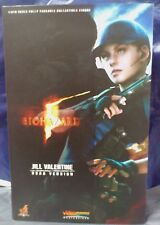 Hot Toys 1/6 Resident Evil Biohazard 5 Jill Valentine [BSAA Version] VGM11 Japan