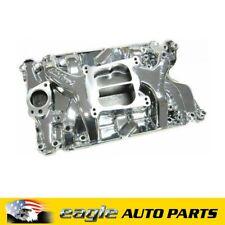 HOLDEN 253-308 V8 EDELBROCK PERFORMER ENDURASHINE INTAKE MANIFOLD # ED21944