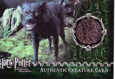 Harry Potter POA CREATURE CARD GRIM FUR #217/880