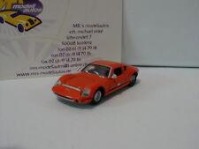 """Brekina Starline 27403 - Melkus RS1000 Baujahr 1969 in """" orange """" 1:87 NEU"""