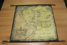 Lord of the Rings War in the North Wall Scroll Arrow