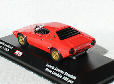 Minichamps 1 43 LANCIA STRATOS 1974 - Black