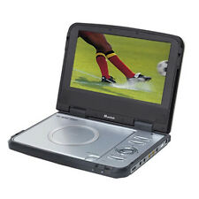 DVD PLAYER PORTABLE MUSTEK MP85 8.5 INCH Brand new In the box