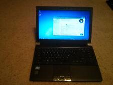 Toshiba Tecra R940 Laptop - Windows 7 (or 10), Intel i5