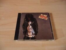 CD Alice Cooper-trash - 1989 incl. poison & Bed of Nails