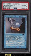 1994 Magic The Gathering MTG Antiquities Power Artifact U3 B PSA 10 GEM MINT