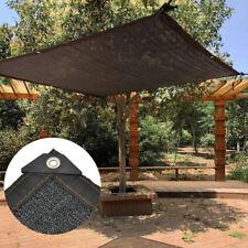 200cm Privacy Screen Netting Garden Screening Windbreak Fencing Shade Net