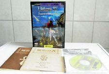FM Towns: Ultima 4  IV: Quest of the Avatar - Origin