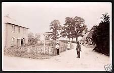 Winterbourne Gunner near Porton & Salisbury.