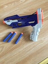 Nerf Slingstrike With 3 Bullets