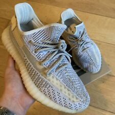 Adidas Yeezy 350 Boost V2 Static UK 8 US 8.5 Excellent Condition Authentic