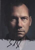 Sebastian FITZEK - dt. Schriftsteller, Original-Autogramm!