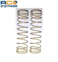 Hot Racing Losi 5ive Linear Rate Gold Rear Spring (2) FVE133R04