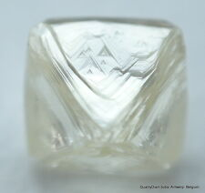 FLAWLESS ROUGH DIAMOND ON SALE. BUY NOW & ENJOY LIFE TIME. 0.62 CARAT DIAMOND