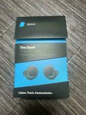 BRAGI THE DASH PRO Wireless Intelligent Earphone from Used No Box audio player
