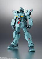 Bandai Robot Soul Spirits Side MS Gundam RGM-79N GM Custom Ver. A.N.I.M.E ANIME