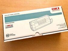 OKI Toner jaune 45396215