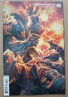 Detective Comics #1024 Comic - Lee Bermejo Variant - DC Comics