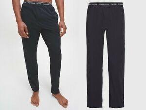 Calvin Klein CK One Classic Men's Lounge Joggers / Pyjama Pants / Bottom RRP £39
