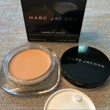 Marc Jacobs marvelous mousse transformative foundation new full size 0.63oz