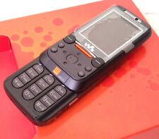 Sony Ericsson Walkman W850 Unlocked Quadband Dead Cell Phone For Parts Or Repair