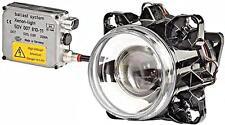 HELLA Asymmetric DE Xenon Insert Headlight Front RHD 1LL008194-051
