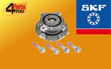 SKF BMW 5 6 E60 E61 E63 E64 Front Wheel Bearing Hub Kit NEW 31 22 6 765 601