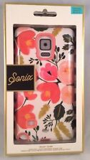 New in Box OEM Sonix Samsung Galaxy Note 4 Botanical Rose Inlay Shell Cover Case