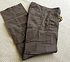 Belstaff Black Prince Jankers Trousers Pants Men's EU 46 NWT
