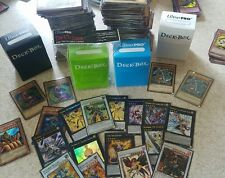 *71* YuGiOh! Cards Pack with XYZ +Synchros + Rares + Holos + Deck Box + Pendulum