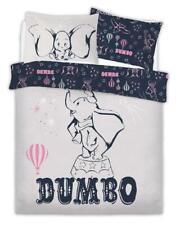 Dumbo Presenting Dumbo Luxury Disney Style Duvet Covers Reversible Bedding Sets