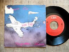 Midnight Oil – Forgotten Years / - 45 giri