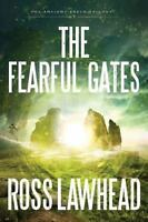 The Fearful Gates (An Ancient Earth)-ExLibrary