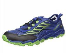 Merrell ML-B Hydro R 2.0 Blue Grey Boys Size 7 Hiking Running Shoes MY56506