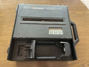 Intermec Norand 6820 Dot Matrix Mobile Printer