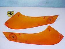 Ferrari 365 Directional Turn Signal Light Lamp Lenses_Carello_GTB/4_30110209/L