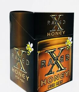 X Rated Organic Honey 20000 for Male