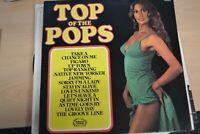 TOP OF THE POPS   CLASSIC  SHM 998   LP    HALLMARK RECORDS   1978  VOL 64