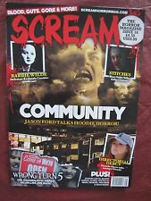 Scream 16 Uncirculated Community & Wrong Turn 5